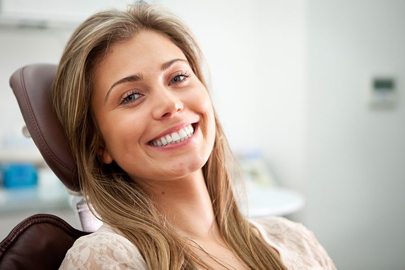 Clifton B. Baldwin DDS, PLLC Special Offer
