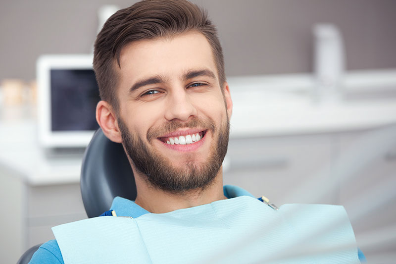 Dental Fillings in Spring