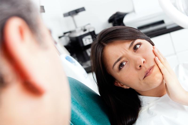 Emergency Dentistry in Spring